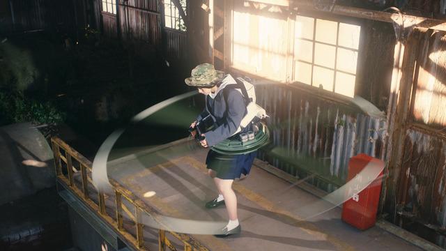『映像研には手を出すな!』(C)2020 「映像研」実写ドラマ化作戦会議(C)2016 大童澄瞳/小学館