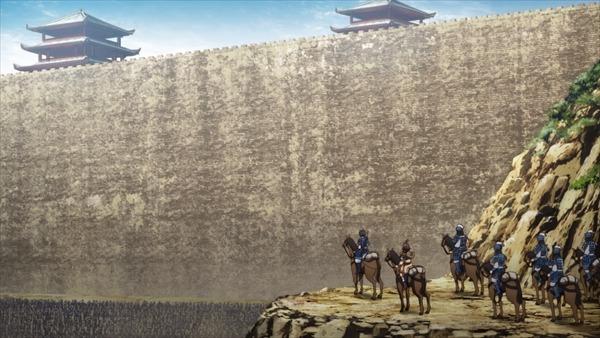 キングダム 函谷関の戦い