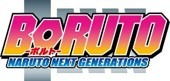 『BORUTO-ボルト- -NARUTO NEXT GENERATIONS-』ロゴ(C)岸本斉史 スコット/集英社・テレビ東京・ぴえろ