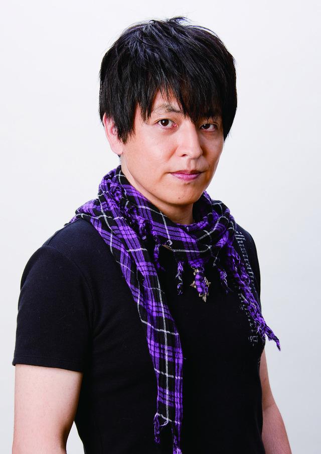 緑川光さん