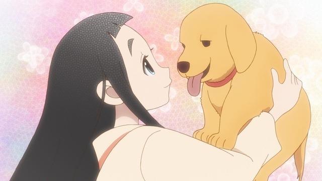 """动画《隐瞒》中被谜团包围的小狗角色的声优是……观众:""""没有那个想法"""""""