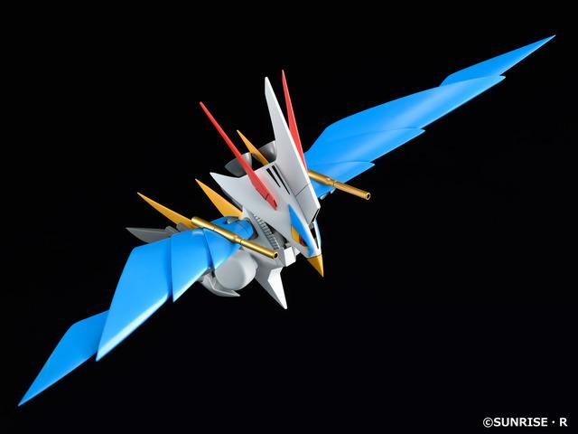 「PLAMAX MS-06 空王丸」4,400円(税込)(C)SUNRISE・R