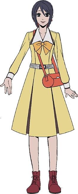 《MARS RED》第2弹声优折笠富美子、古川慎等音乐朗读剧中没有的新角色也已发表-小柚妹站