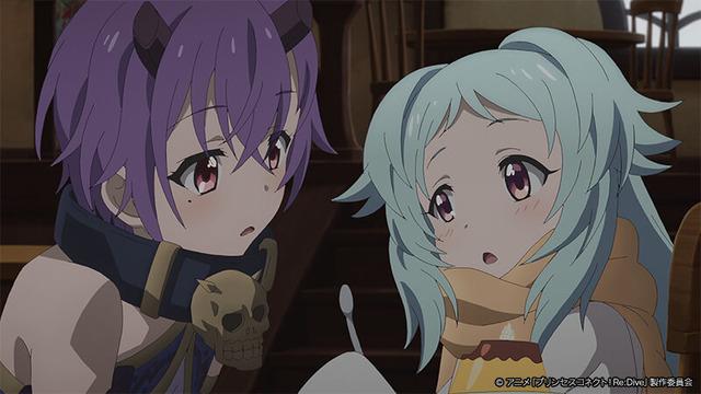 """第10话…变成""""布丁""""的yuuki、kokokoro、想吃Call的观众接连出来"""