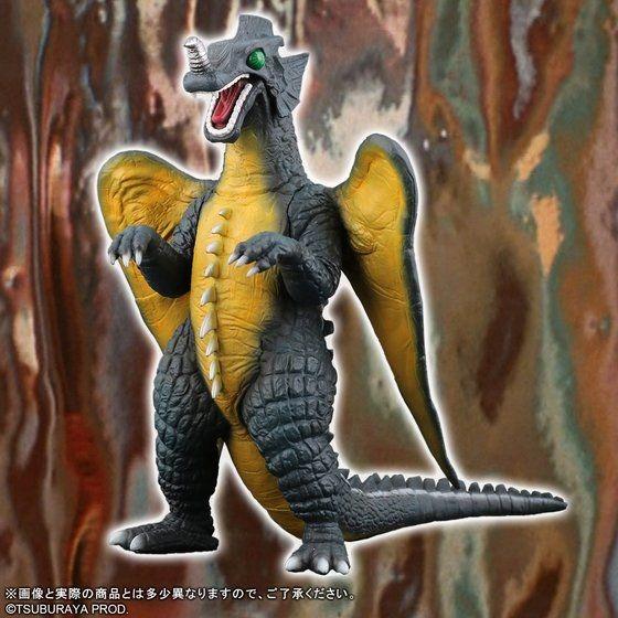 「ウルトラ大怪獣シリーズ5000 カメレキング」5,500円(税込)(C)TSUBURAYA PROD.