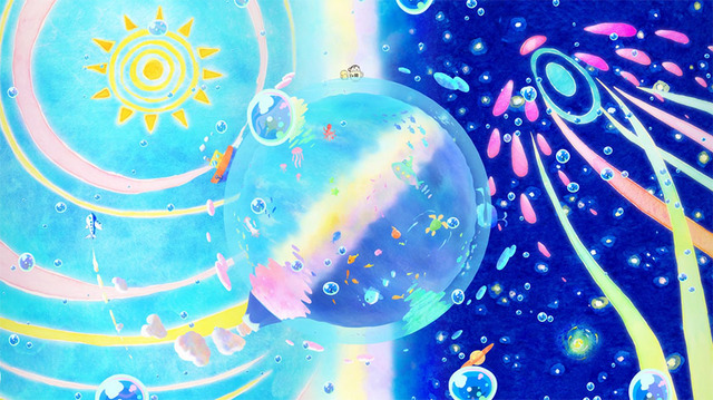 京阿尼制作的短篇动画《猫的工作室》决定于海之日在NHK综合电视台播出!-小柚妹站