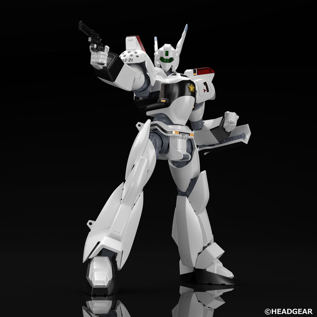 「MODEROID AV-98イングラム(単品)」3,800円(税込)(C)HEADGEAR