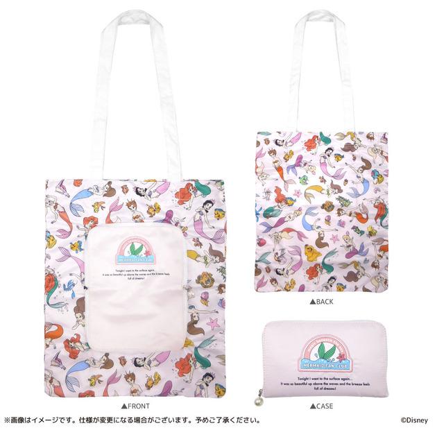 エコバッグ 1,650円(税抜)(C)Disney