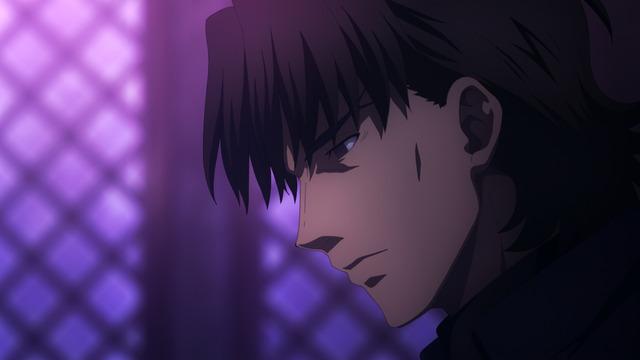 『劇場版「Fate/stay night[Heaven's Feel]」 I.presage flower』 (C)TYPE-MOON・ufotable・FSNPC