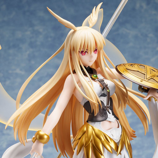 「Fate/Grand Order ランサー/ワルキューレ(スルーズ)1/7スケールフィギュア」18,480円(税込)(C)TYPE-MOON / FGO PROJECT