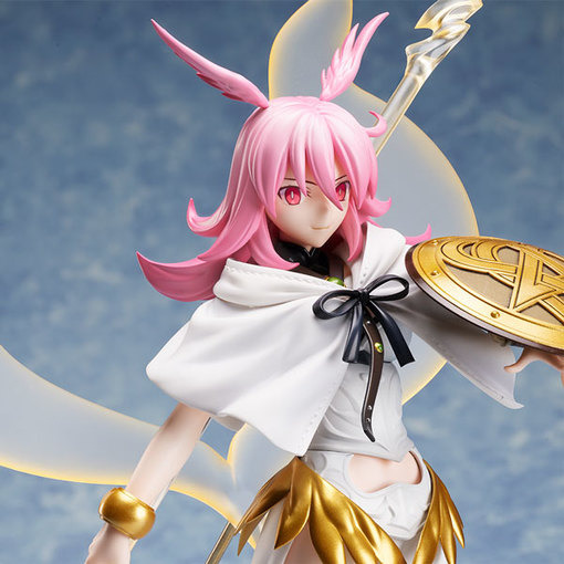「Fate/Grand Order ランサー/ワルキューレ(ヒルド)1/7スケールフィギュア」17,820円(税込)(C)TYPE-MOON / FGO PROJECT