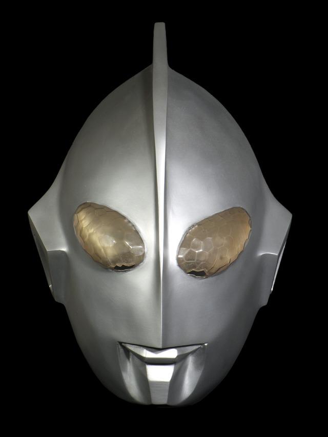 「ウルトラマン 姿形のナゾ?」Bタイプ(C)円谷プロ(C)特撮のDNA製作委員会