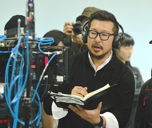 TVアニメ『EX-ARMエクスアーム』木村好克監督
