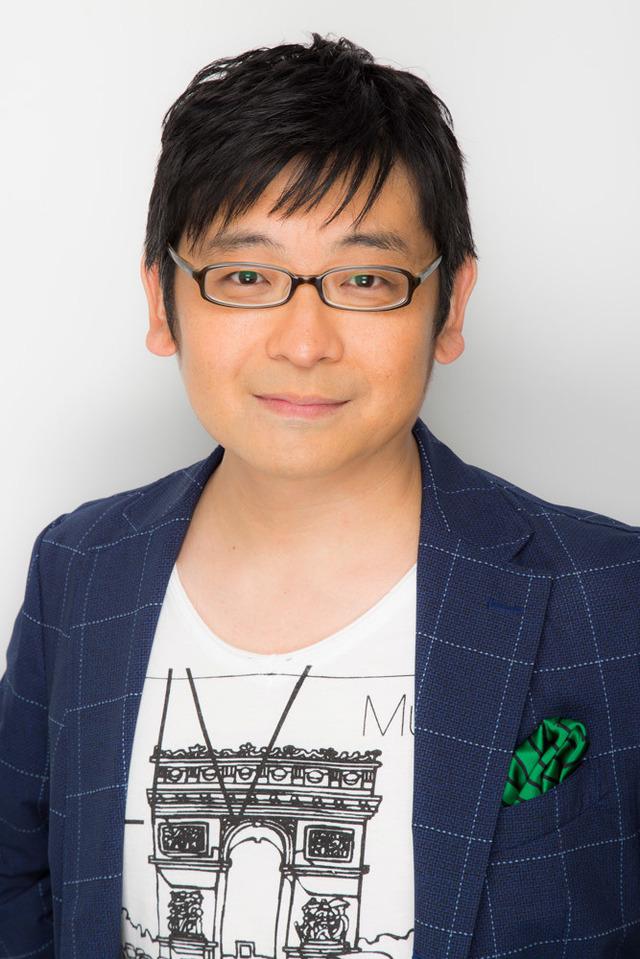 上田燿司さん