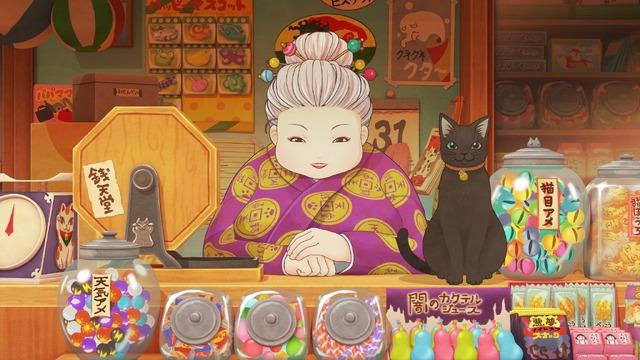 有点恐怖的动画《不可思议的粗点心店钱天堂》开始放送!木村昴、小原好美等人也作为嘉宾登场
