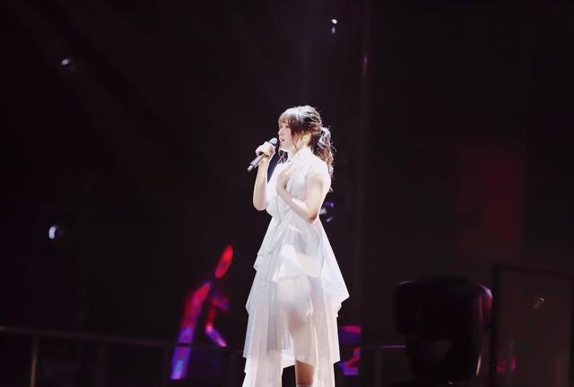 鬼頭明里、1st LIVE TOUR「Colorful Closet」東京公演