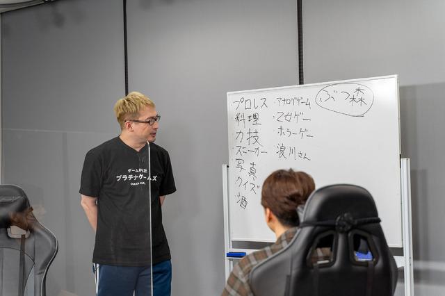 安元洋貴&西山宏太朗/ゲーム配信プラットフォームOPENREC.tvにて個人チャンネル「コーポ安元」を開設 インタビュー写真