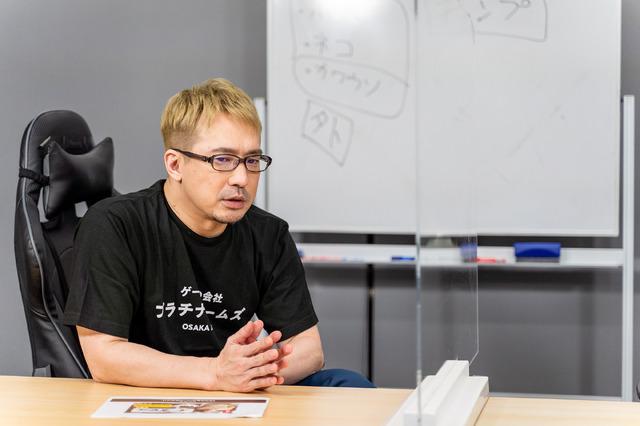 安元洋貴/ゲーム配信プラットフォームOPENREC.tvにて個人チャンネル「コーポ安元」を開設 インタビュー写真