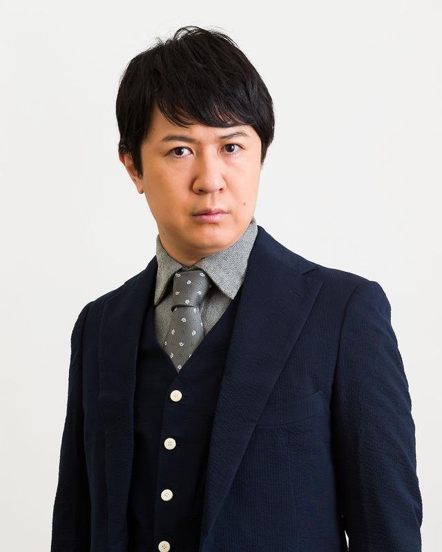 杉田智和(先輩猫役)
