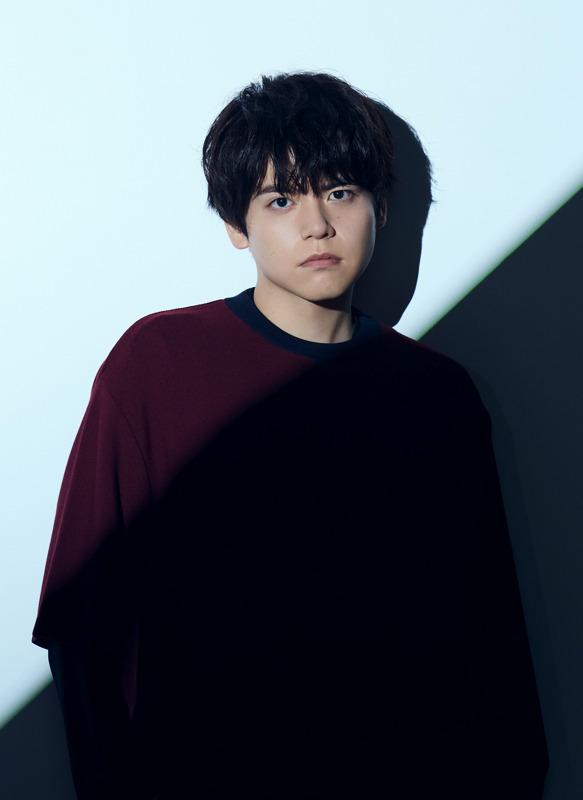 内田雄馬(ラムネ役)(C)阿呆トロ・講談社/「怪病医ラムネ」製作委員会