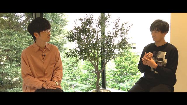 『スペシャルキャスト対談 ~どうにかなる日々、私たちの日々~』(C)志村貴子/太田出版・「どうにかなる日々」製作委員会