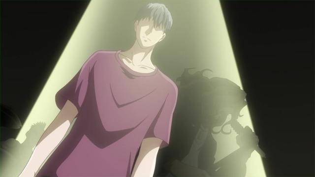 『大人にゃ恋の仕方がわからねぇ!』第5話先行カット(C)桂タマミ/Suiseisha Inc.