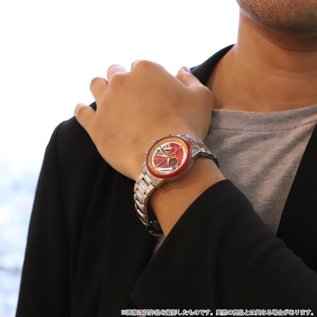 「EVA STORE オリジナル腕時計(TYPE-EVA02)」22,000円(税込)(C)カラー