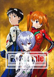 「アクリルアートボード」9,000円(税抜)(C)カラー
