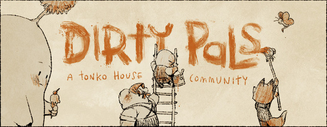 「Dirty Pals」