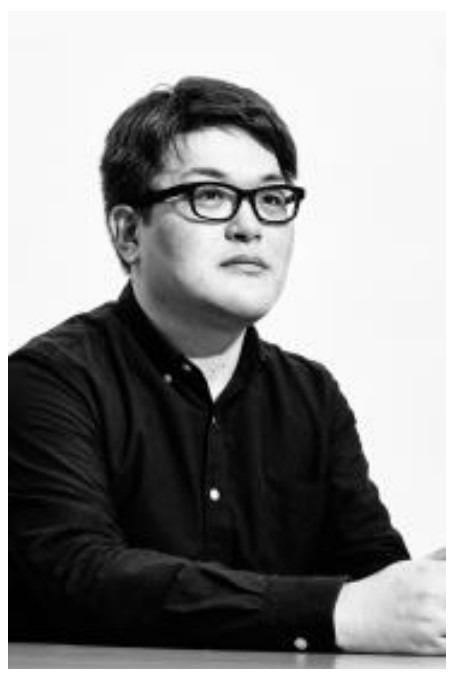 「少年ジャンプ+」編集 玉田