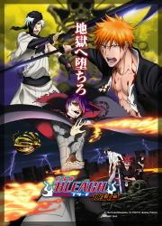 「BLEACH」(C)Tite Kubo/Shueisha, TV TOKYO, dentsu, Pierrot (C)BMP 2010