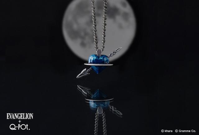 カシウスのフォーク ネックレス・16,000円(税別)(C)khara(C)Gramme Co.