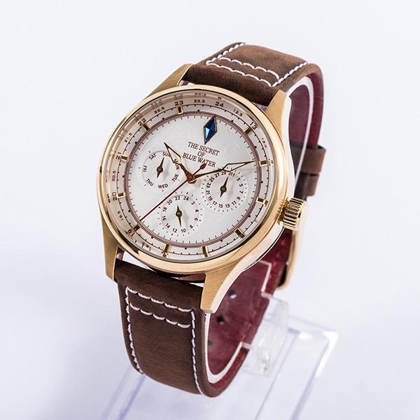 「ナディア モデル 腕時計」19,800円(税別)(C)NHK・NEP