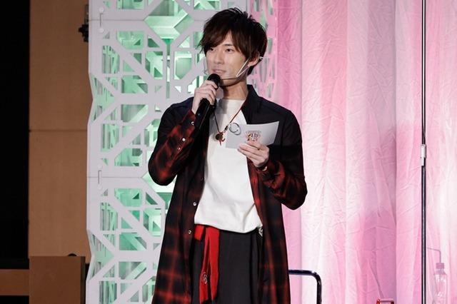 『刀剣乱舞-花丸-』スペシャルイベント 花丸 春一番! イベントカット