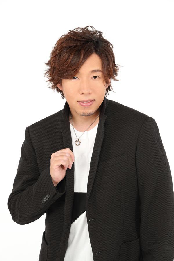 清水将貴(キヨマサ):日野聡