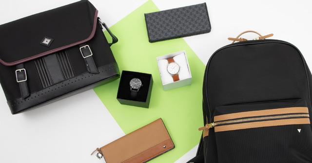 「『俺の妹がこんなに可愛いわけがない。』コラボレーション腕時計、バッグ、財布(全6種)」(C)伏見つかさ/アスキー・メディアワークス/OIP2