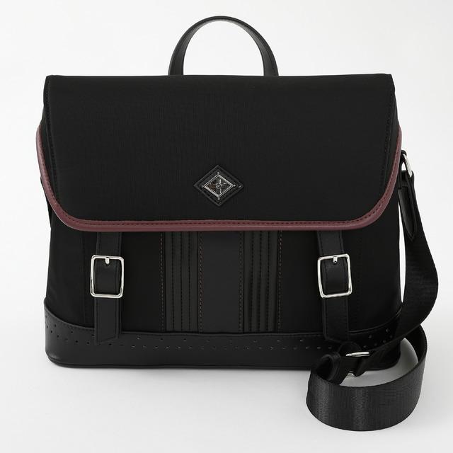 「黒猫モデル ショルダーバッグ」13,800円(税別)(C)伏見つかさ/アスキー・メディアワークス/OIP2