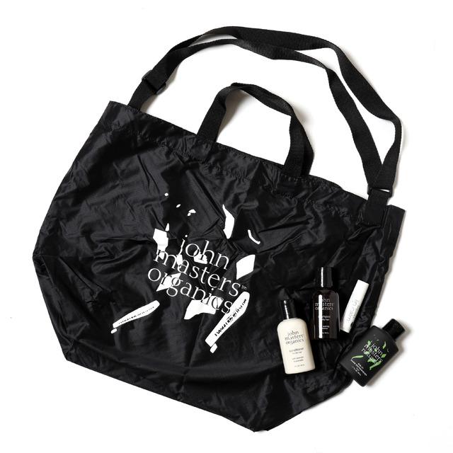 「john masters organics × RADIO EVA EVA 01 Tote bag KIT」9,350円(税込)