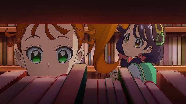 「『トロピカル~ジュ!プリキュア』第4話先行場面カット」(C)ABC-A・東映アニメーション