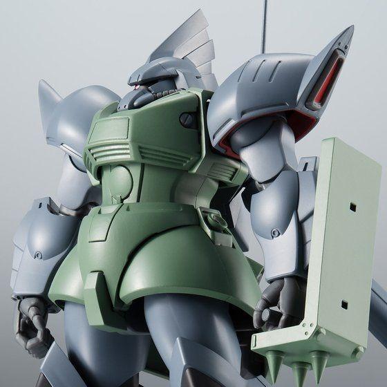 「ROBOT魂 <SIDE MS> MS-14F ゲルググM ver. A.N.I.M.E.」7,920円(税込)(C)創通・サンライズ