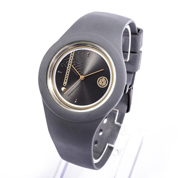 『刀剣乱舞-ONLINE-』コラボレーション 腕時計「厚藤四郎モデル」(C)2015 EXNOA LLC/Nitroplus
