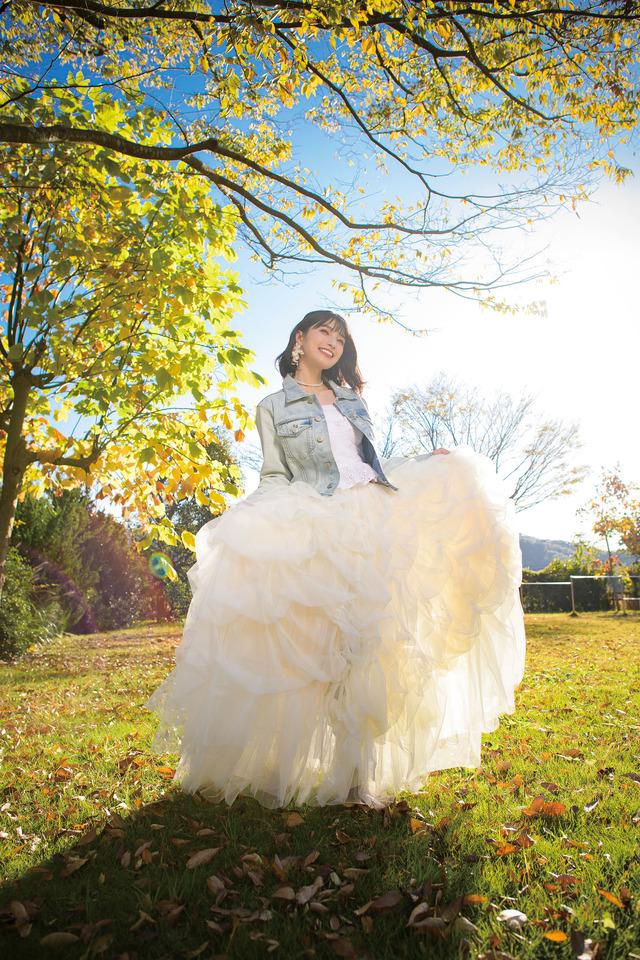 『精霊幻想記』オープニングテーマ:「New story」高野麻里佳