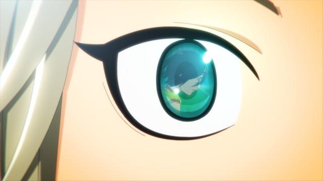 『さよなら私のクラマー』第6話「追う者、追われる者」先行カット(C)新川直司・講談社/さよなら私のクラマー製作委員会