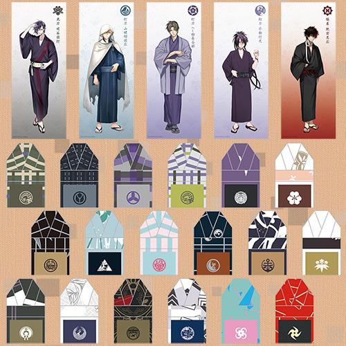【リツイートキャンペーン】コンプリートセット1回660円(税込)(C)2015 EXNOA LLC/Nitroplus