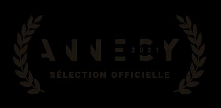 アヌシー国際アニメーション映画祭2021