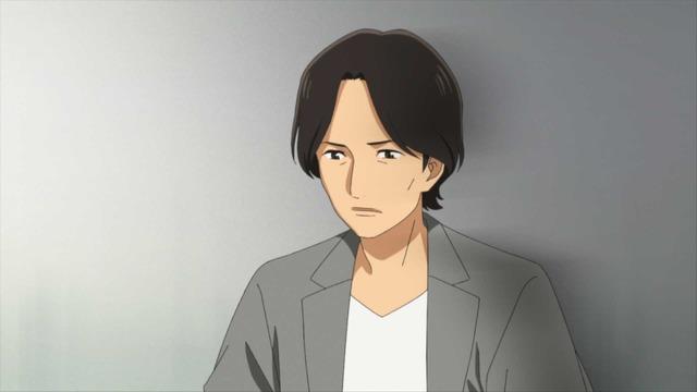 矢部先生:矢部浩之(C)新川直司・講談社/2021「映画 さよなら私のクラマー」製作委員会
