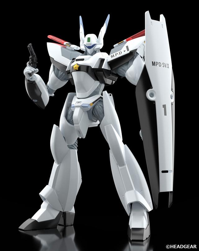 「MODEROID AV-0ピースメーカー」4,500円(税込)(C)HEADGEAR