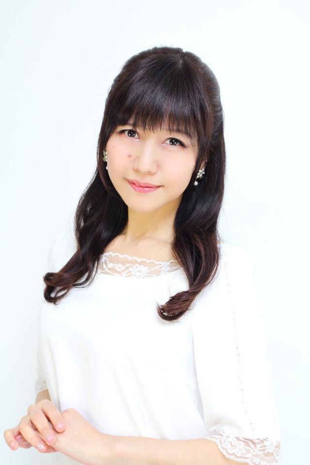 メイザ:井上喜久子