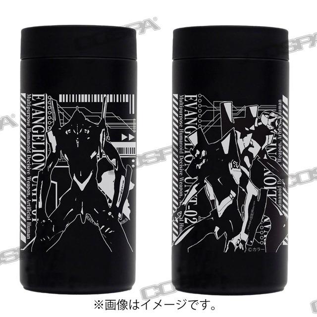「EVANGELION 保冷ペットボトルホルダー」3,190円(税込)(C)カラー