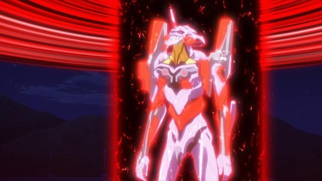 シン・エヴァ」を彷彿とさせるバトルシーンも!「シンカリオンZ」エヴァコラボ回、追加カット公開   アニメ!アニメ!